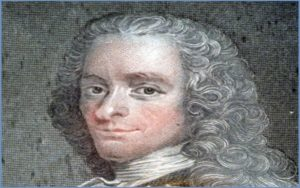 Motivational Voltaire Quotes & Sayings