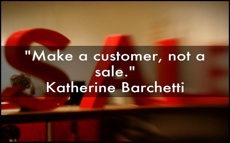 katherine barchetti quotes