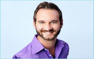 Read more about the article Motivational Nick Vujicic Quotes And Sayings