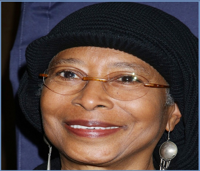 Motivativational Alice Walker Quotes