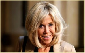 Motivational Brigitte Macron Quotes