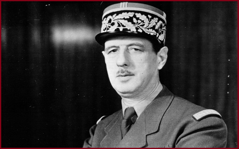 Read more about the article Motivational Charles de Gaulle Quotes and Sayings