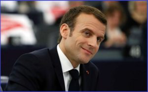 Motivational Emmanuel Macron quotes