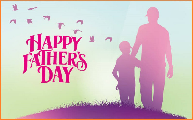 Motivational Fathers Day Quotes & Sayings