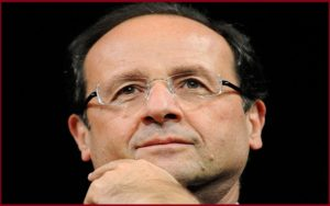 Motivational Francois Hollande Quotes