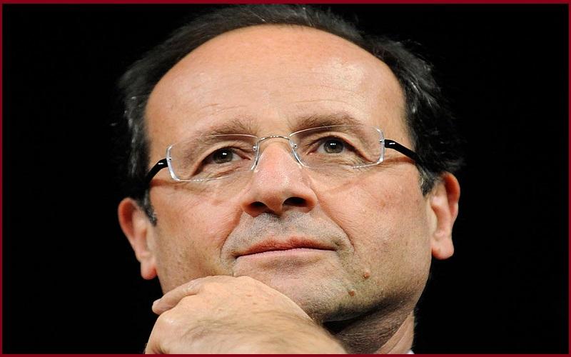 Motivational Francois Hollande Quotes