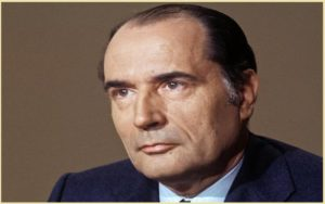 Motivational Francois Mitterrand Quotes