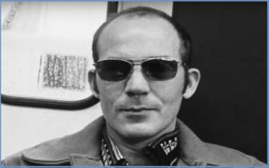 Motivational Hunter S. Thompson Quotes