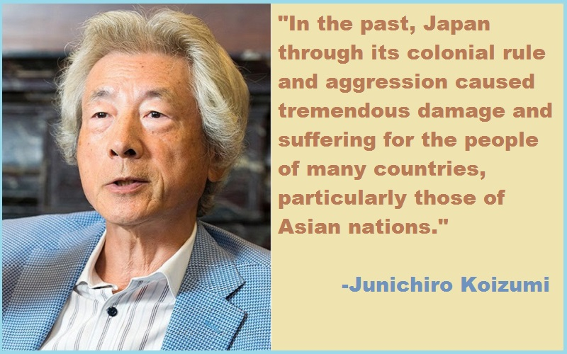 Junichiro Koizumi Quotes