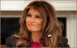 Motivational Melania Trump Quotes And Sayings