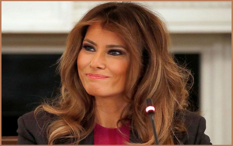 Read more about the article Motivational Melania Trump Quotes And Sayings