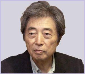 Motivational Morihiro Hosokawa quote