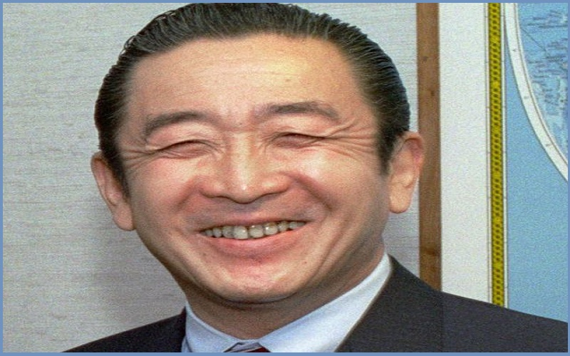 Motivational Ryutaro Hashimoto Quotes