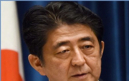 Motivational Shinzo Abe Quotes And Sayings