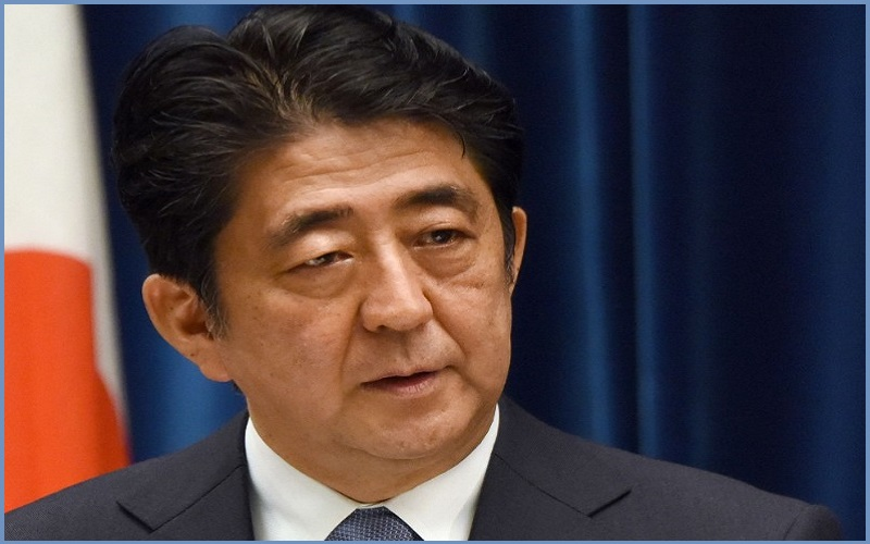 Read more about the article Motivational Shinzo Abe Quotes And Sayings