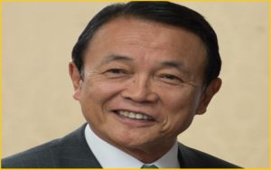 Motivational Taro Aso Quotes And Sayings