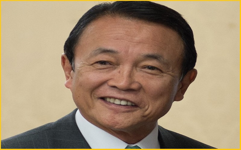 Read more about the article Motivational Taro Aso Quotes And Sayings