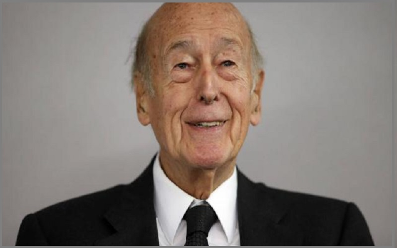 You are currently viewing Motivational Valery Giscard d'Estaing Quotes and Sayings