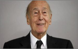 Motivational Valery Giscard d'Estaing Quotes