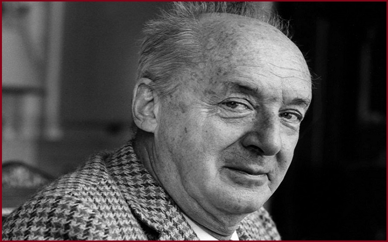 Read more about the article Motivational Vladimir Nabokov Quotes and Sayings
