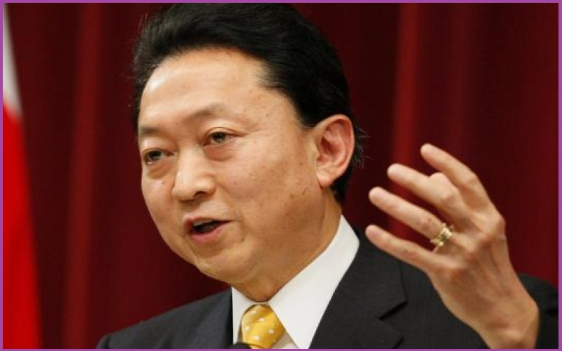 Read more about the article Motivational Yukio Hatoyama Quotes and Sayings