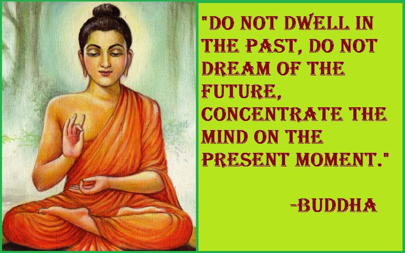 Buddha The Mind Quotes