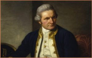 Motivational James Cook Quotes & Sayings