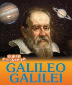 Motivational Galileo Galilei Quotes