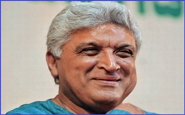 Motivational Javed Akhtar Quotes And Sayings