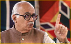 Motivational Lal Krishna Advani Quotes