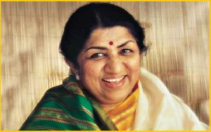 Motivational Lata Mangeshkar Quotes & Sayings