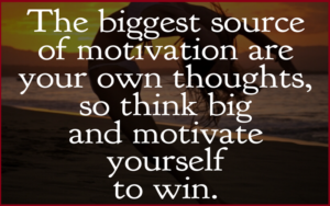Read more about the article 43 Motivational Quotes to Start Your Day