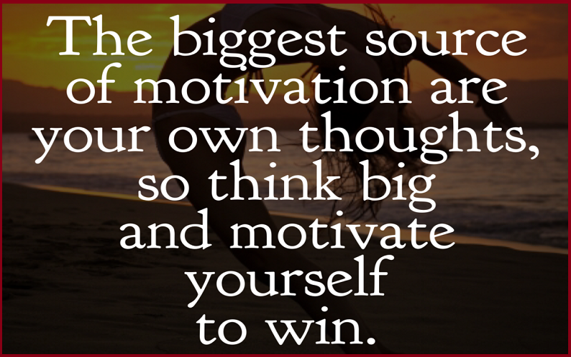 You are currently viewing 43 Motivational Quotes to Start Your Day