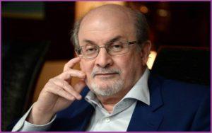 Motivational Salman Rushdie Quotes