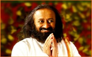 Read more about the article Motivational Sri Sri Ravi Shankar quotes and Sayings