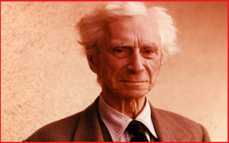 Motivational Bertrand Russell Quotes