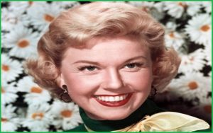 Motivational Doris Day Quotes & Sayings