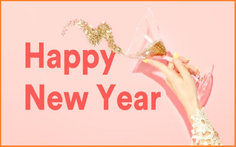 Read more about the article Motivational Happy New Year Quotes and Sayongs