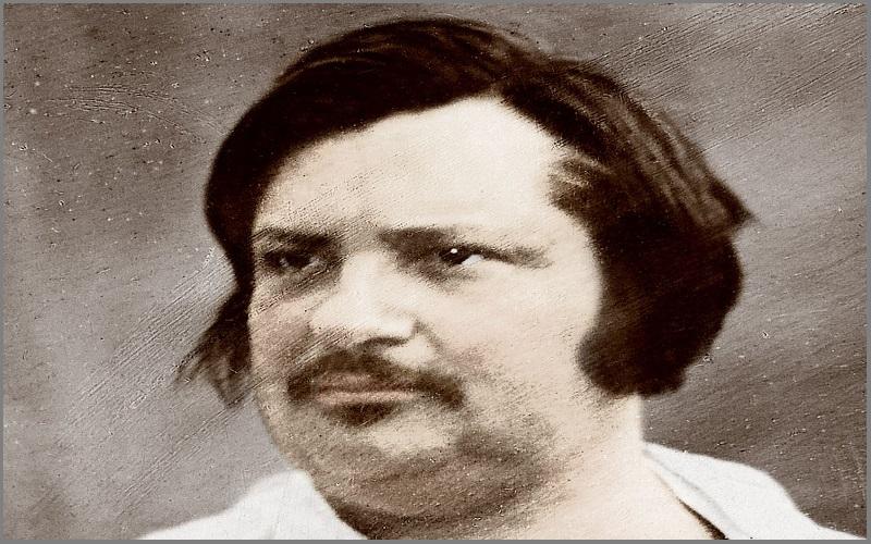 Motivational Honore de Balzac Quotes & Sayings