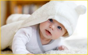 Motivational Babies Quotes And Sayings