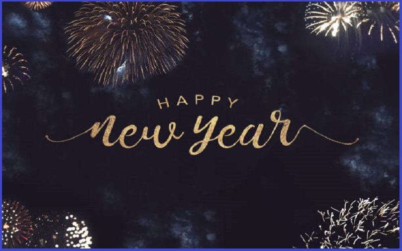Motivational The New Year Quotes And Sayings