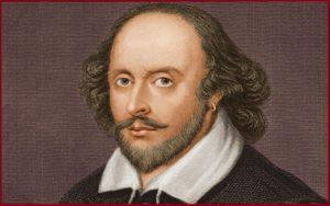 Motivational William Shakespeare Quotes