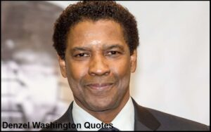 Read more about the article Motivational Denzel Washington Quotes and Sayings