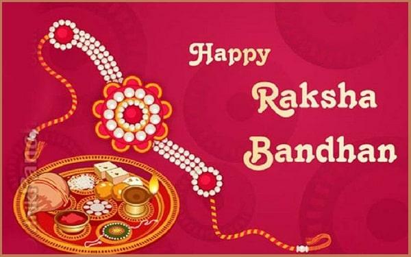 Read more about the article Famous Motivational Happy Raksha Bandhan Quotes