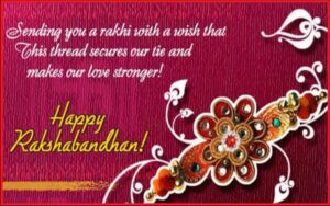 Read more about the article Inspirational Raksha Bandhan Quotes And Sayings