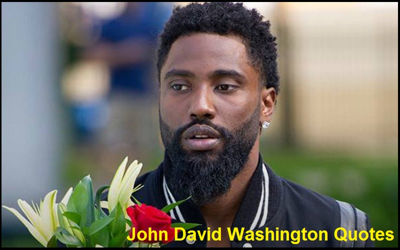Read more about the article Motivational John David Washington Quotes and Sayings