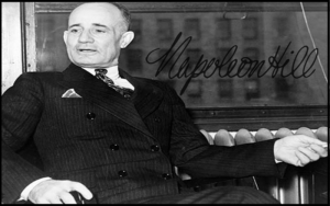 Read more about the article Motivational Napoleon Hill Quotes And Sayings