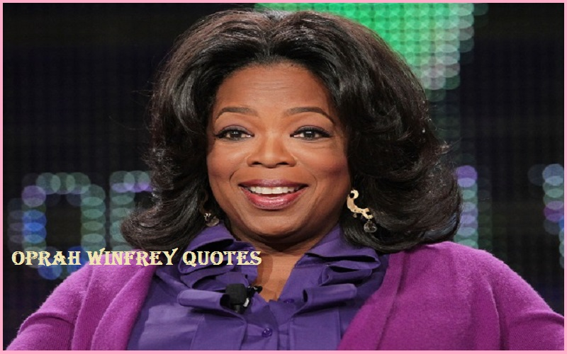 Read more about the article Motivational Oprah Winfrey Quotes and Sayings