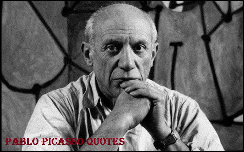 Read more about the article Motivational Pablo Picasso Quotes and Sayings