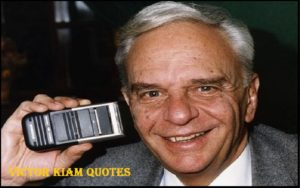 Motivational Victor Kiam Quotes And Sayings